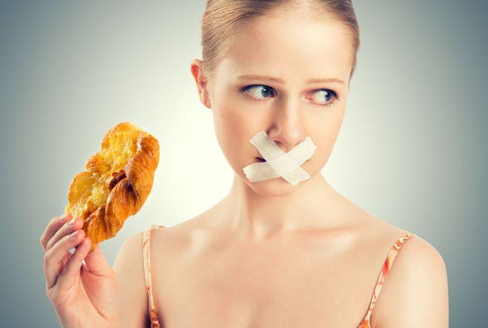 5个关于节食的常见误区