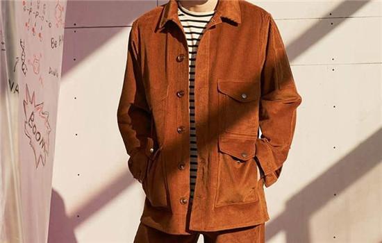 工装外套一般用什么面料