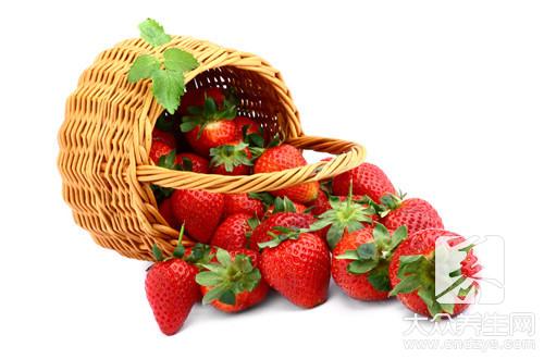草莓多少钱一斤
