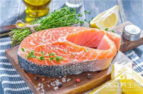 挪威三文鱼多少钱一斤