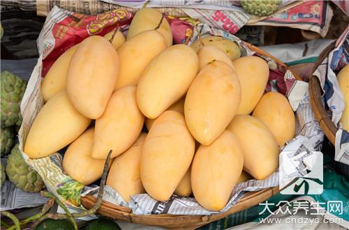 芒果价格多少钱一斤