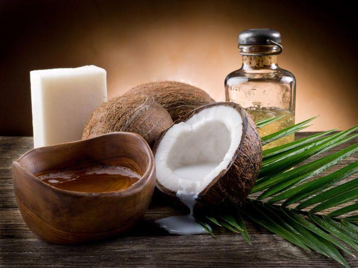 椰子油的 5 个健康益处