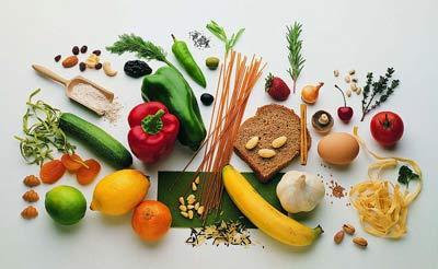 排毒食物的分类和推荐 都有哪些