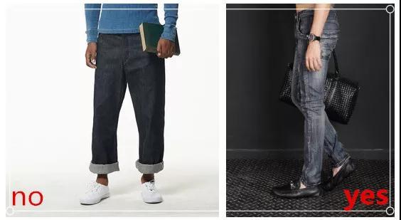 160矮个子男生怎么穿衣搭配 这些技巧让你告别低海拔