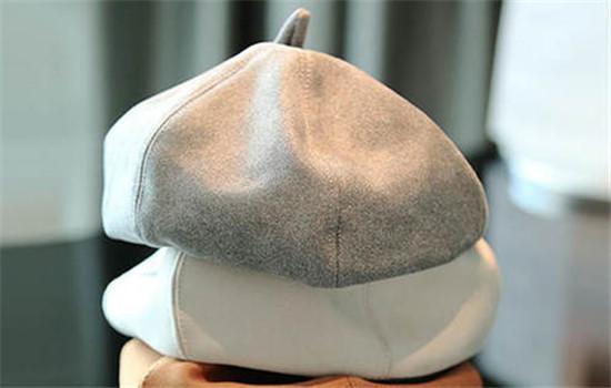 贝雷帽夏天可以戴吗 贝雷帽的搭配小手册