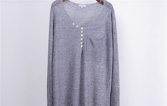 针织衫怎么挂不变形 针织衫保养小窍门