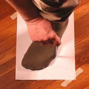 女鞋尺码对照表怎么样的