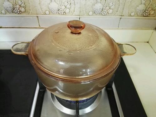 豆腐金针菇汤