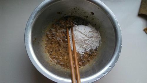 酸辣丸子汤