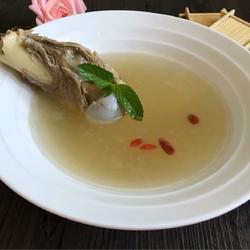 清炖大骨汤