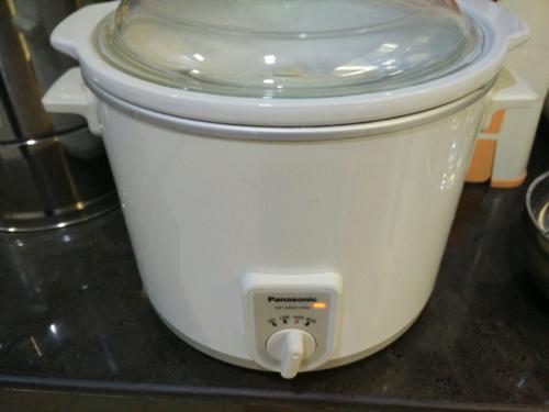 泡参炖鸡汤
