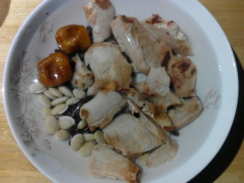 祛湿汤-土茯苓猪骨汤
