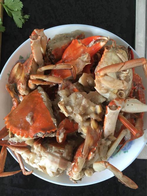 冬瓜螃蟹汤