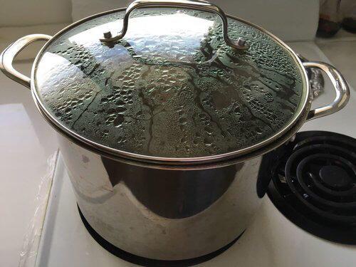 高丽参鸡汤