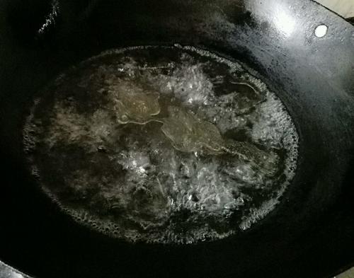 袖珍菇白豆腐汤