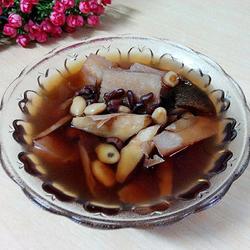 清热祛湿汤