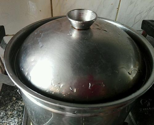 养胃阹湿鸡汤