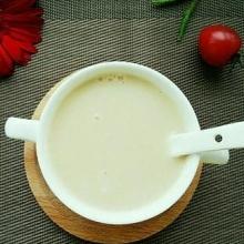 桂圆红枣米糊