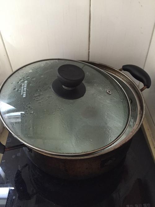 鲍鱼鲜虾粥