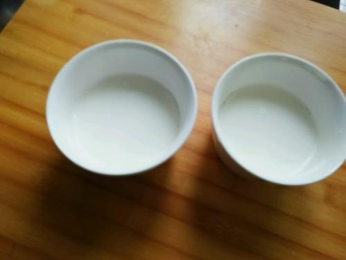 芒果蜜豆牛奶西米露