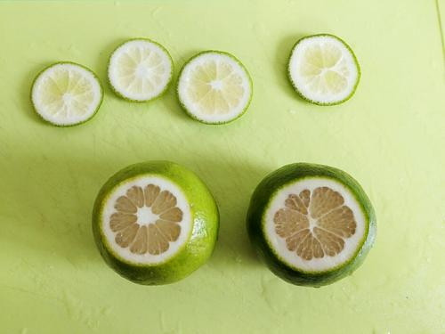 美味冰柠檬