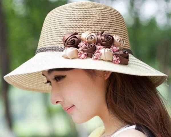 防晒帽跟普通帽子有区别吗